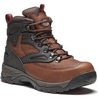 Dickies Dickies Preston Safety Boot (Brown) - Size 9