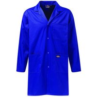Dickies Dickies Redhawk Warehouse Coat Royal Blue - Medium