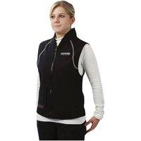 Machine Mart Xtra Oxford Inox Heated Vest (XS)