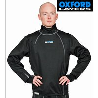 Oxford Oxford ChillOut Windproof Shirt (Small)