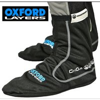 Oxford Oxford ChillOut Windproof Socks (Extra Large)