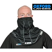 Machine Mart Xtra Oxford ChillOut Windproof Turtleneck