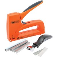 Tacwise Tacwise Z3 4-in-1 Staple/Nail Tacker Kit