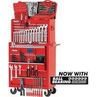 Clarke Clarke CHT624 Mechanics Tool Chest and Tools Package