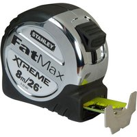 Stanley Stanley Fat Max XL 8m Tape Measure
