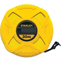 Stanley Stanley 30m Fibre Glass Tape