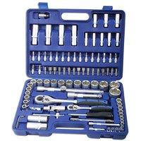 Machine Mart Xtra Laser 3671 94 Piece Socket Set