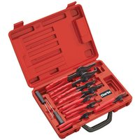 Clarke Clarke CHT687 Snap Ring Plier Set
