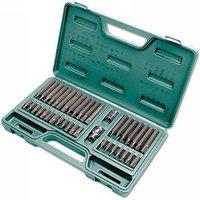 Kamasa 40 piece Star Spline & Hex Key Set