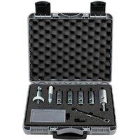 Laser Laser 5830 M4-M10 Nut Rivet Installation Tool Set