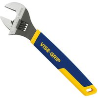 Irwin Irwin Vice Grip 12 inch Adjustable Wrench