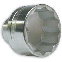 Laser Laser 3139 Drive Impact Wheel Hub Nut Socket 65mm