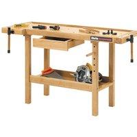 Clarke Clarke CHB1500 Wooden Workbench