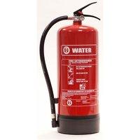 Safesmart Safesmart 9 Litre Fire Extinguisher - Water
