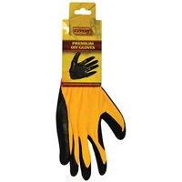 Machine Mart DIY Work Glove (Medium-Large)