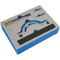 Machine Mart Xtra Laser 3580 Engine Timing Tools - GM