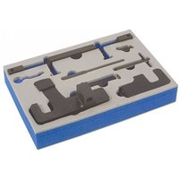Machine Mart Xtra Laser 3787 Engine Timing Tool Set - GM