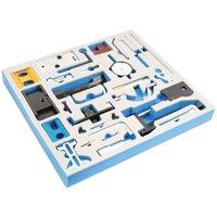 Vauxhall / Opel Laser 4866 Vauxhall/Opel Master Timing Tool Kit