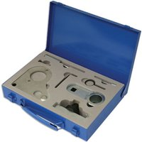 Vauxhall / Opel Laser 4936 Timing Tool Kit for Renault 2.0 DCI/ Nissan/ Opel