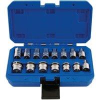 Laser Laser 5518 Magnetic Sump Key & Socket Set