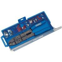 Draper Draper CT-K 5 Way Crimping Tool and Terminal Kit
