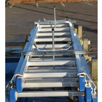 Machine Mart Universal Ladder Clamp