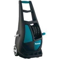 Machine Mart Xtra Makita HW132 - 140 Bar Pressure Washer (230V)