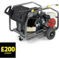 Machine Mart Xtra Karcher HDS 801 D Professional Hot Water, Diesel Pressure Cleaner