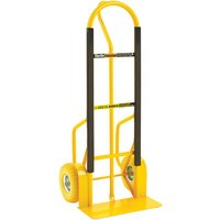 Clarke Clarke CST18PF Contractor Sack Truck With Puncture Proof Tyres
