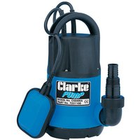 Clarke Clarke CSE400A 1.25 Submersible Water Pump
