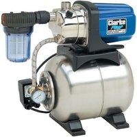 Clarke Clarke BPT1200SS 1 Stainless Steel Booster Pump