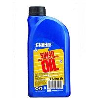 Clarke Clarke 5W40 Fully Synthetic Motor Oil (1 Litre)