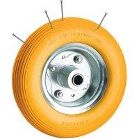 Clarke Clarke PF395 Yellow Tyred Wheel