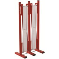 Machine Mart Xtra Armorgard BAR1 Expandable Safety Barrier