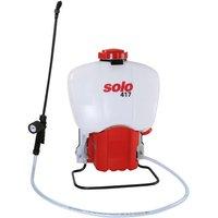 Solo Solo SO417 18 Litre 12V Backpack Sprayer