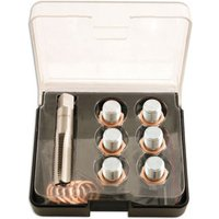 Laser Laser 5225 - M13 x 1.5 Oil Sump Repair Kit