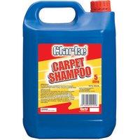 Clarke Carpet Shampoo 5 Litre