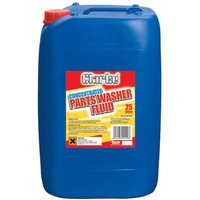 Clarke 25 Litre Parts Washer - Concentrated