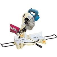 Makita Makita LS1040 10 Compound Mitre Saw (230V)