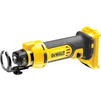 Power Tools Price Cuts DeWalt DCS551NXJ Drywall Cut-Out Tool 18V (Bare Unit Only)