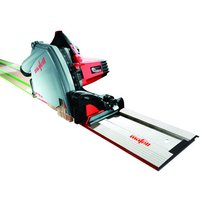Machine Mart Xtra Mafell MT 55 Plunge Saw, 3.2m Guide Rail & Carrying Case