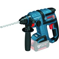 Machine Mart Xtra Bosch GBH 18 V-EC Professional Cordless Rotary Hammer, (Bare Unit Only)