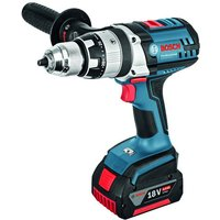 Machine Mart Xtra Bosch GSB 18 VE-2-LI Professional Cordless Combi Drill (Bare Unit Only)