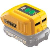 DeWalt DeWalt DCB090 USB Charging XR Battery Adapter