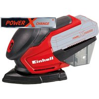 Machine Mart Xtra Einhell Power X-Change TE-OS 18 Li Cordless Multi Sander (Bare Unit)