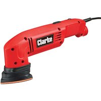 Clarke Clarke CDS-1V Variable Speed Detail Sander