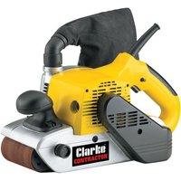 Clarke Contractor Clarke Contractor CBS2 Belt Sander (230V)