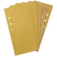Clarke Clarke CON300 Sanding Sheets (Pk of 10)