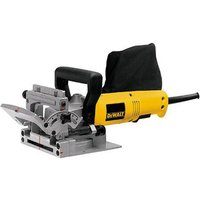 Machine Mart Xtra DeWalt DW682K 600W Biscuit Jointer (230V)