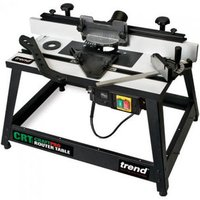 Machine Mart Xtra Trend CRT/MK3L CraftPro Router Table MK3 (110V)